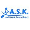 Půjčovna A.S.K. partner Pražské regaty